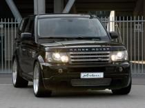 2006 Arden Range Rover Sport 3